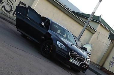 BMW 740 2013