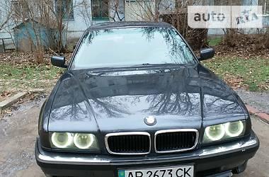 BMW 740 1997 в Запорожье