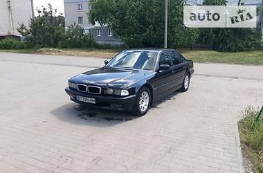 BMW 740 1998 в Геническе