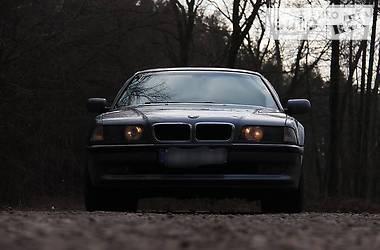 BMW 740 1996 в Каменец-Подольском