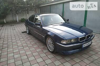 BMW 740 1996 в Ужгороде