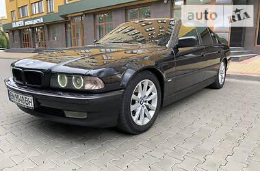 BMW 740 1998 в Луцке