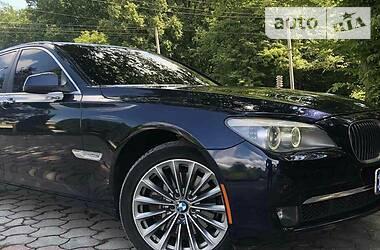 BMW 740 2011 в Коломые