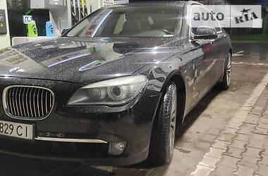 BMW 740 2012 в Тернополе
