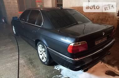 BMW 740 1996 в Погребище
