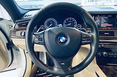 BMW 740 2014 в Киеве