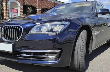 BMW 740 2014 в Києві
