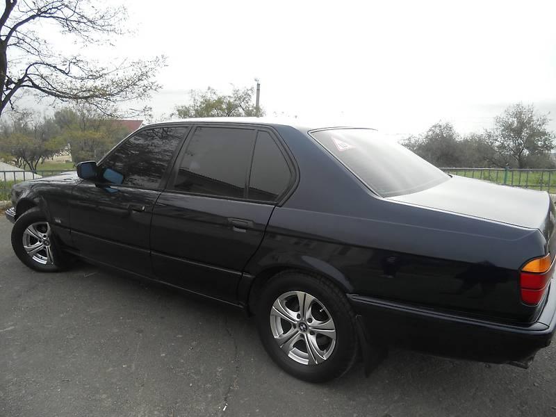 BMW 740 1994 в Одессе