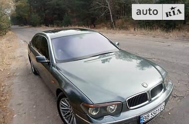 BMW 745 2003 в Северодонецке