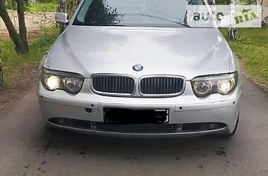 BMW 745 2001 в Вышгороде