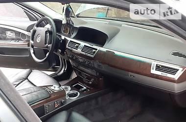 BMW 745 2002 в Луцке