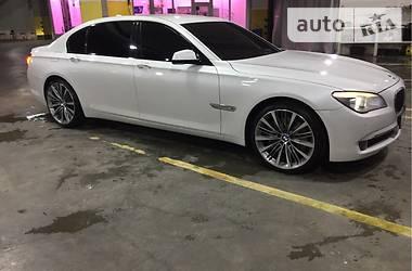 BMW 750 2010 в Одессе