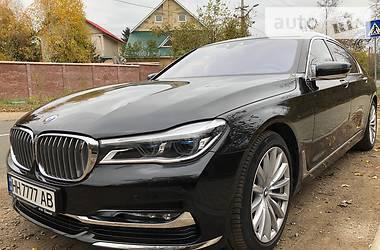 BMW 750 2017 в Одессе