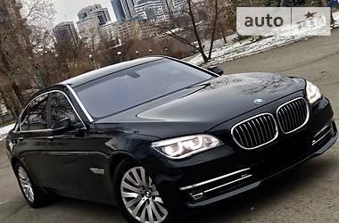 BMW 750 2013 в Днепре