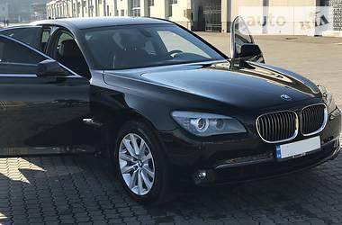 BMW 750 2011 в Одессе