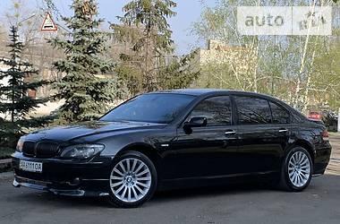 BMW 750 2008 в Киеве