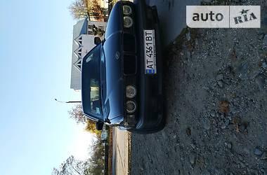 BMW 750 1991 в Ивано-Франковске