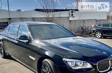 BMW 750 2014 в Києві