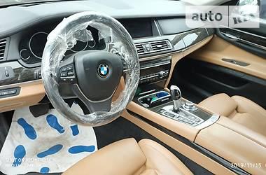 BMW 750 2012 в Ужгороде