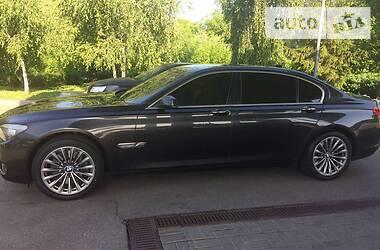 BMW 750 2011 в Полтаве