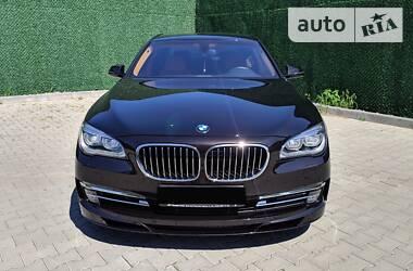 BMW 750 2013 в Киеве