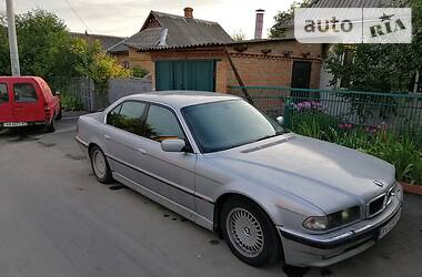 BMW 750 1997 в Виннице