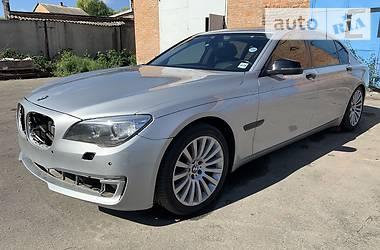 BMW 750 2014 в Умани