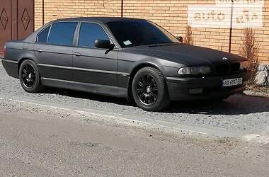 BMW 750 1999 в Харькове