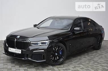 BMW 750 2019 в Киеве