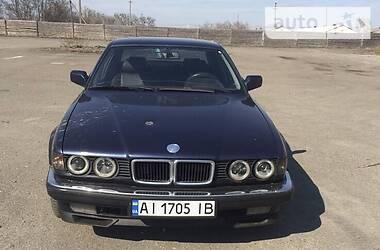 BMW 750 1990 в Киеве