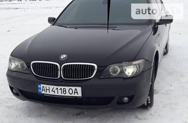 BMW 750 2006 в Волновахе