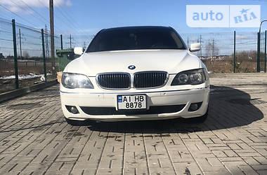 BMW 750 2006 в Киеве