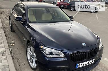 BMW 750 2013 в Вишневом
