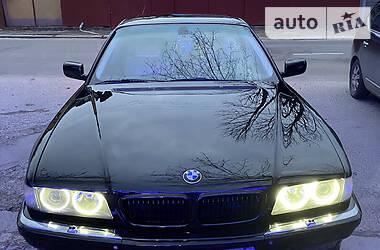 BMW 750 1996 в Львове