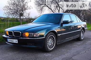 BMW 750 1998 в Катеринополе
