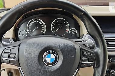 Седан BMW 750 2008 в Рівному