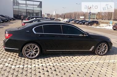 BMW 760 2017 в Києві