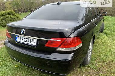 BMW 760 2004 в Запоріжжі