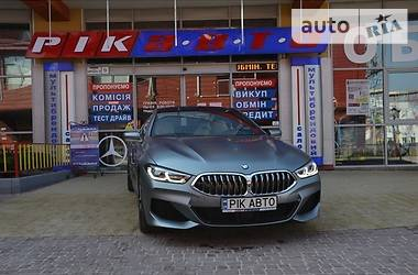 BMW 8 Series Gran Coupe 2019 в Львове