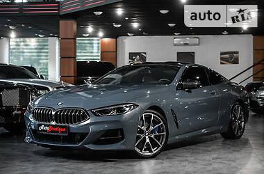 Купе BMW 850 2019 в Одессе