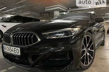 Купе BMW 850 2019 в Киеве