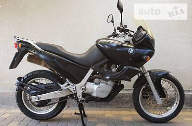 Мотоцикл Внедорожный (Enduro) BMW F 650 2001 в Снятине