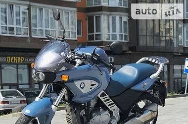 Мотоцикл Спорт-туризм BMW F 650 2003 в Львове