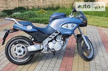Мотоцикл Круизер BMW F 650 2003 в Львове