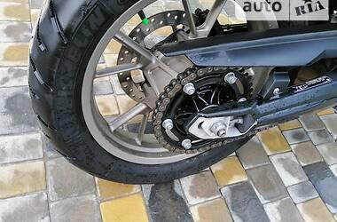 Мотоцикл Внедорожный (Enduro) BMW F 700 2013 в Чорткове