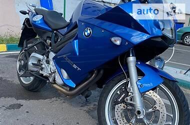 Мотоцикл Спорт-туризм BMW F 800 2007 в Киеве
