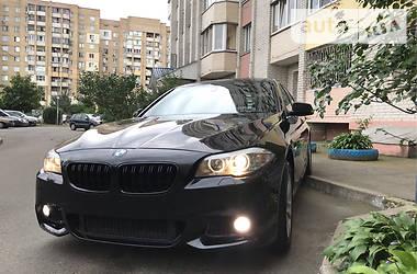 BMW F10 2010 в Киеве