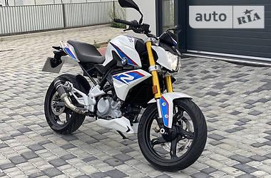 Мотоцикл Многоцелевой (All-round) BMW G 310 2017 в Мукачево