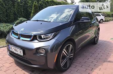 BMW I3 2016 в Днепре