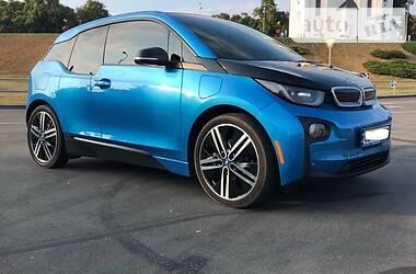 BMW I3 2017 в Чернигове